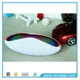 Haut-parleur sans fil sonore coloré de Bluetooth de rugby A30 mini