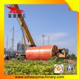 Tubulação automática da diversão do esgoto de Ndp1500 China que levanta a máquina