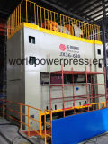 800ton Two Points Straight Power Press avec Movable Table