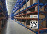 Cremalheira resistente da pálete do metal do Fácil-Conjunto do armazenamento industrial do armazém (JW-HL-812)