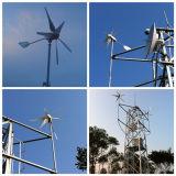 Approvisionnement d'usine en système hybride solaire de vent pour l'appareil-photo