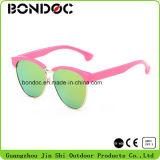 O metal barato da venda por atacado quente da venda caçoa óculos de sol