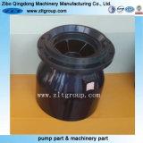ステンレス鋼または鋳鉄の/Verticalのタービンポンプ/Multistageポンプボール