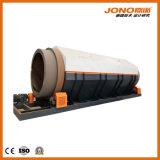 Pantalla de criba (tamiz de tambor giratorio) para Metal Recycling / Msw
