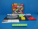 Gioco di scheda educativo di Quelf i giocattoli imprevedibili del gioco di partito (2569109)