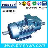 Dreiphasen-WS Slip Ring Motor Yzr Lifting Motor (110kw 132kw 150kw 180kw Motor)