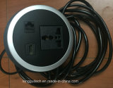 Ronde ElektroContactdoos lgt-R100c