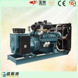 Generador diesel de Yuchai 875kVA con la consumición de combustible inferior