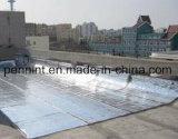 露出された屋根のためのアルミホイルSbs/APPの瀝青の防水材料