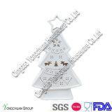 Albero di Natale decorativo di ceramica