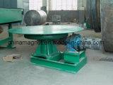 O Kr datilografa o alimentador do disco/máquina do alimentador/alimentador de vibração para a planta do cimento