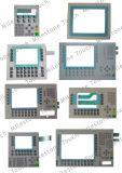 """Tastiera dell'interruttore della tastiera della membrana per il rimontaggio chiave 6AV6652-3nc01-1AA0/di 6AV6643-7dd00-0cj0 MP277 10 """" tasto/6AV6652-4ec01-2AA0/6AV6644-0ba01-2ax0 MP377 12 """""""