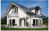 Para o leste a casa modular provisória personalizada padrão pré-fabricou