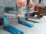 Dzx 물결 모양 바느질 기계 좋은 가격의 1600의 시리즈