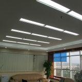 luz de painel do diodo emissor de luz de 55W 220V 300*1200mm