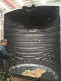 Машина прессформы дуновения Lagre для цистерн с водой (слои 3000L-4)