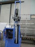 Automatische isolierende Glasmolekularsieb-trocknende Füllmaschine