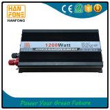 Invertitore solare delle prese di fabbrica 1200watt per Streetligth