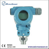 IP65 Intelligent Mpm486 Pressuretransmitter per Water