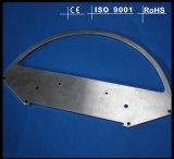 Изготовленный на заказ алюминиевые умирают штемпелюя продукт металла