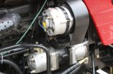 Trator médio da roda 40HP da exploração agrícola 2 para a venda