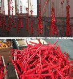 Pasta padrão da carga da catraca do preço de fábrica L-140