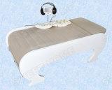Tabella ritrattabile di massaggio della giada di musica V3 da vendere/base idraulica elettrica tailandese termica di terapia di massaggio