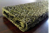Couvre-tapis de contrôle stabilisé par couvre-tapis d'érosion du sol de contrôle d'érosion
