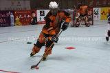 Suelo modular suspendido para el juego de hockey, suelo que se enclavija (oro/plata/bronce del hockey)