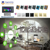 Taiyito Buliding/별장 시스템을%s 베스트셀러 Zigbee 지능적인 가정 생활면의 자동화 시스템