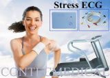 Sistema do esforço ECG da estação de trabalho de Contec8000s ECG