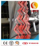 Barre d'angle en acier inoxydable ASTM 316