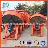 Máquina de la granulación del fertilizante de la basura de alimento