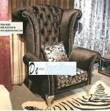 고품질 호랑이 의자 직물 소파 의자 (2098년)