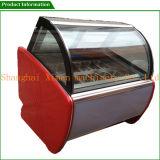 Congelador do indicador do gelado para o fornecedor de China da venda (TK10)