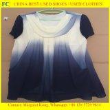 Vestiti dell'usato, vestiti utilizzati da vendere per il servizio africano (FCD-002)