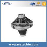 OEM alta precisão em ferro fundido dúctil Areia Fundição De fundição chinês