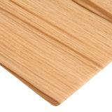 装飾的なシート、PVC木製の穀物の装飾的なシート