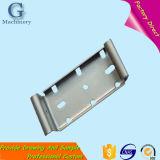 Металл гальванизированный ISO9001 штемпелюя часть