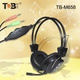 Écouteur avec Microphone (TB-M658)