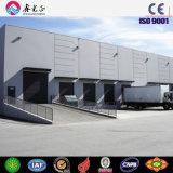 Estilo de acero, estructura de acero, edificio de acero (SSW-468)