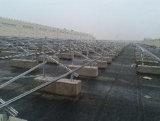 Bride solaire de picovolte de toit de solution de dessus de toit