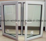 حديثة ألومنيوم [شمبن] شباك نافذة لأنّ سوق إفريقيّة