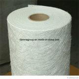 Couvre-tapis de brin coupé par fibres de verre d'E-Glace