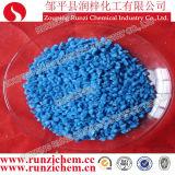Des Mikronährstoff-2-4mm kupfernes Sulfat-Pentahydrat Blau-des Körnchen-Cu25%