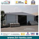 産業目的のための明確なスパンの膨脹可能なテント