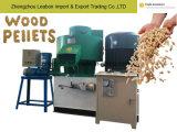 2016 pelotas de madeira do Husk de poupança de energia do arroz da aprovaçã0 do Ce que fazem a máquina