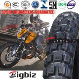 Mejor 3,00-17 3,00-18 Motocicleta sin cámara Neumático