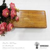 Herramientas de madera de encargo de Hongdao que empaquetan el rectángulo Wholesale_L