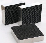 Catalytic Converter를 위한 벌집 Ceramic 또는 Metal Substrate (Catalyst Monolith)